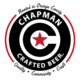 """Chapman Crafted """"On The Air"""" Double IPA 16oz. Can - Orange, CA"""