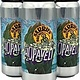"Barrier Brewing ""Hopaveli""  Double Dry-Hopped IPA  16oz. Can - Oceanside, NY"