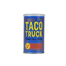 Jasper Ranch Taco Truck Almond Beer Brittle w/Chile Salt