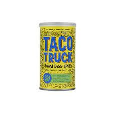 Jasper Ranch Taco Truck Almond Beer Brittle w/ Lime Salt