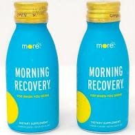 Morning Recovery Hangover Cure 3.4 oz