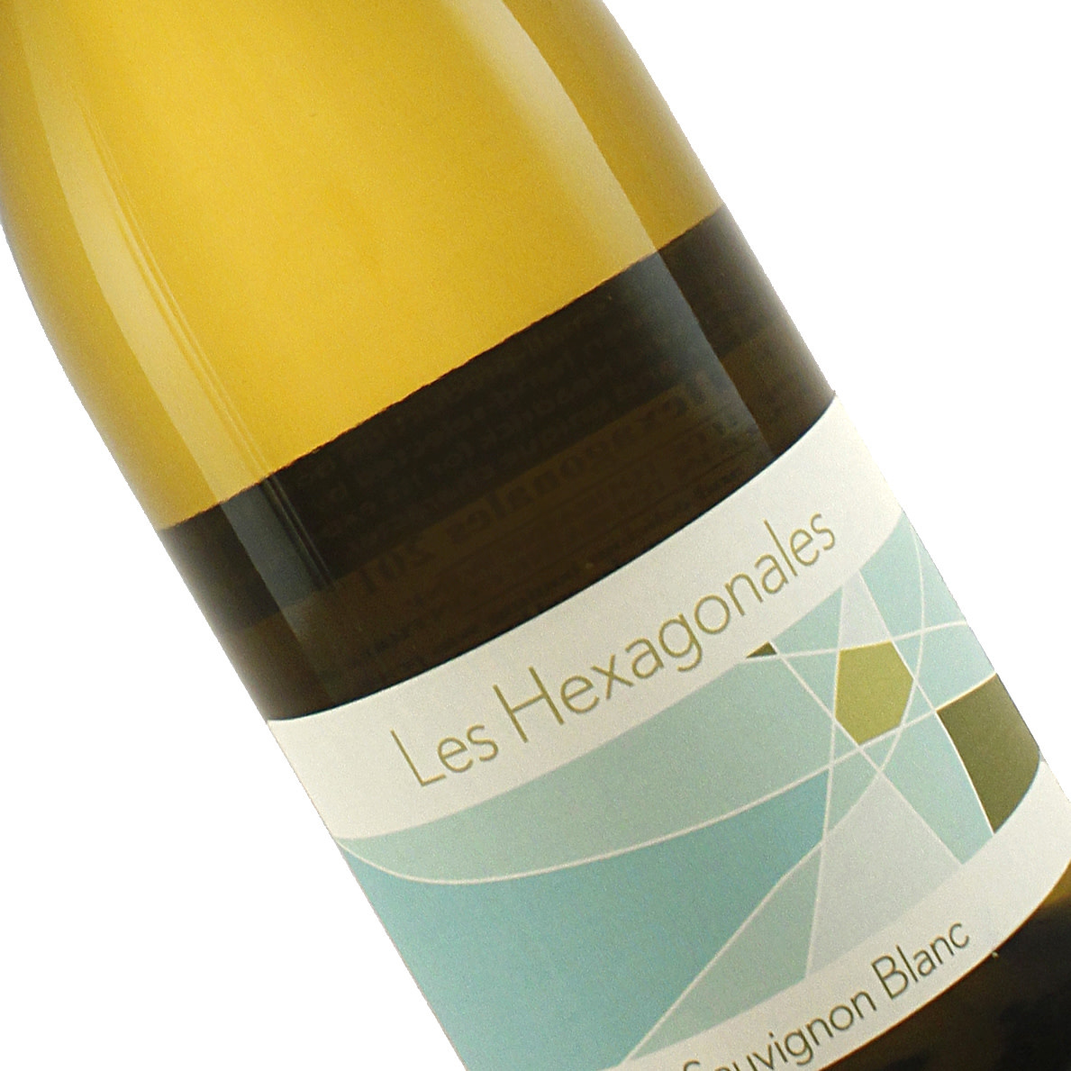 "Merieau 2017 Sauvignon Blanc ""Hexagonales"" Touraine, Loire Valley"