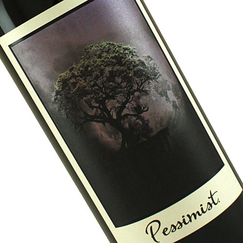 """Daou 2018 Red Blend """"Pessimist"""" Paso Robles"""