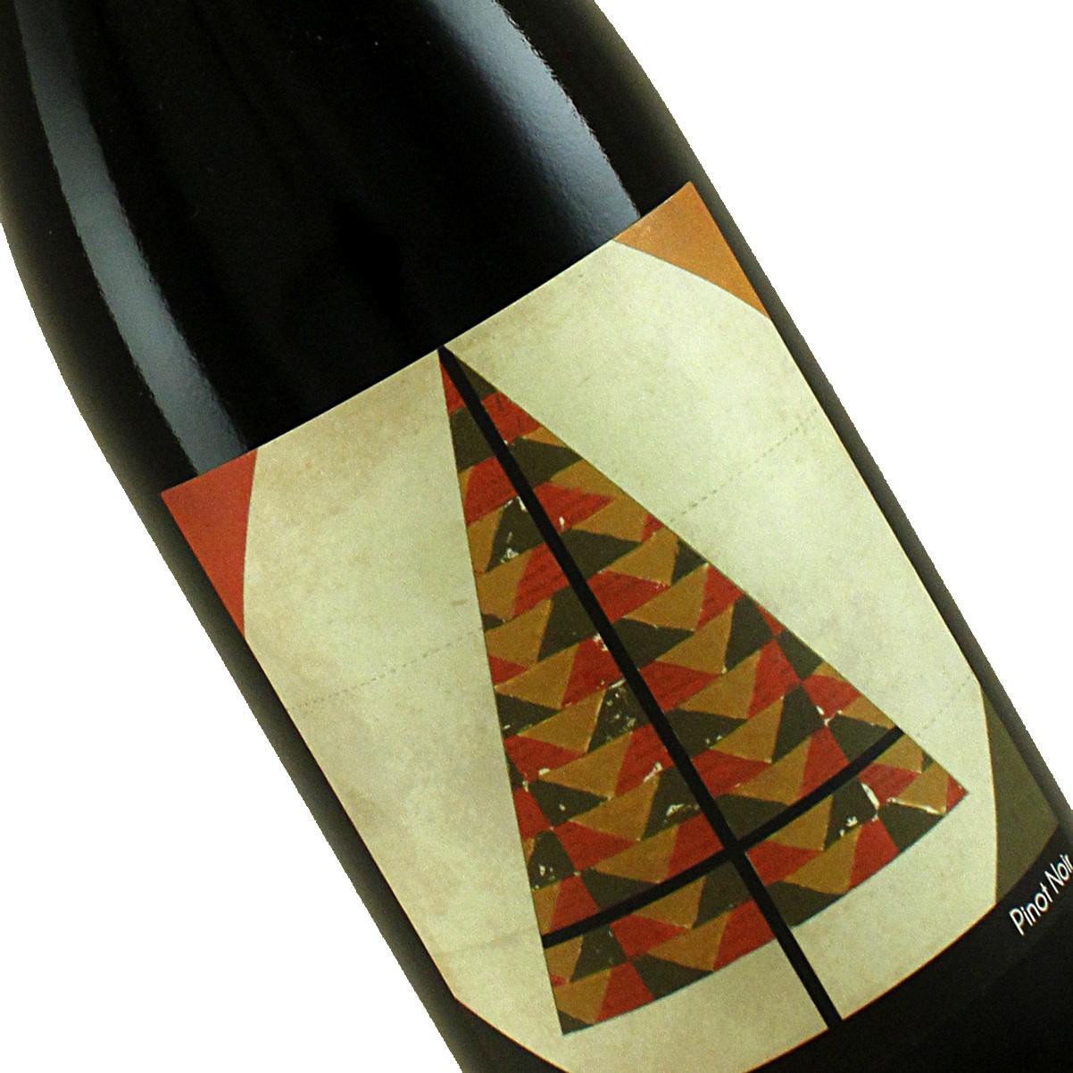 Deux Punx 2015 Pinot Noir Humboldt County