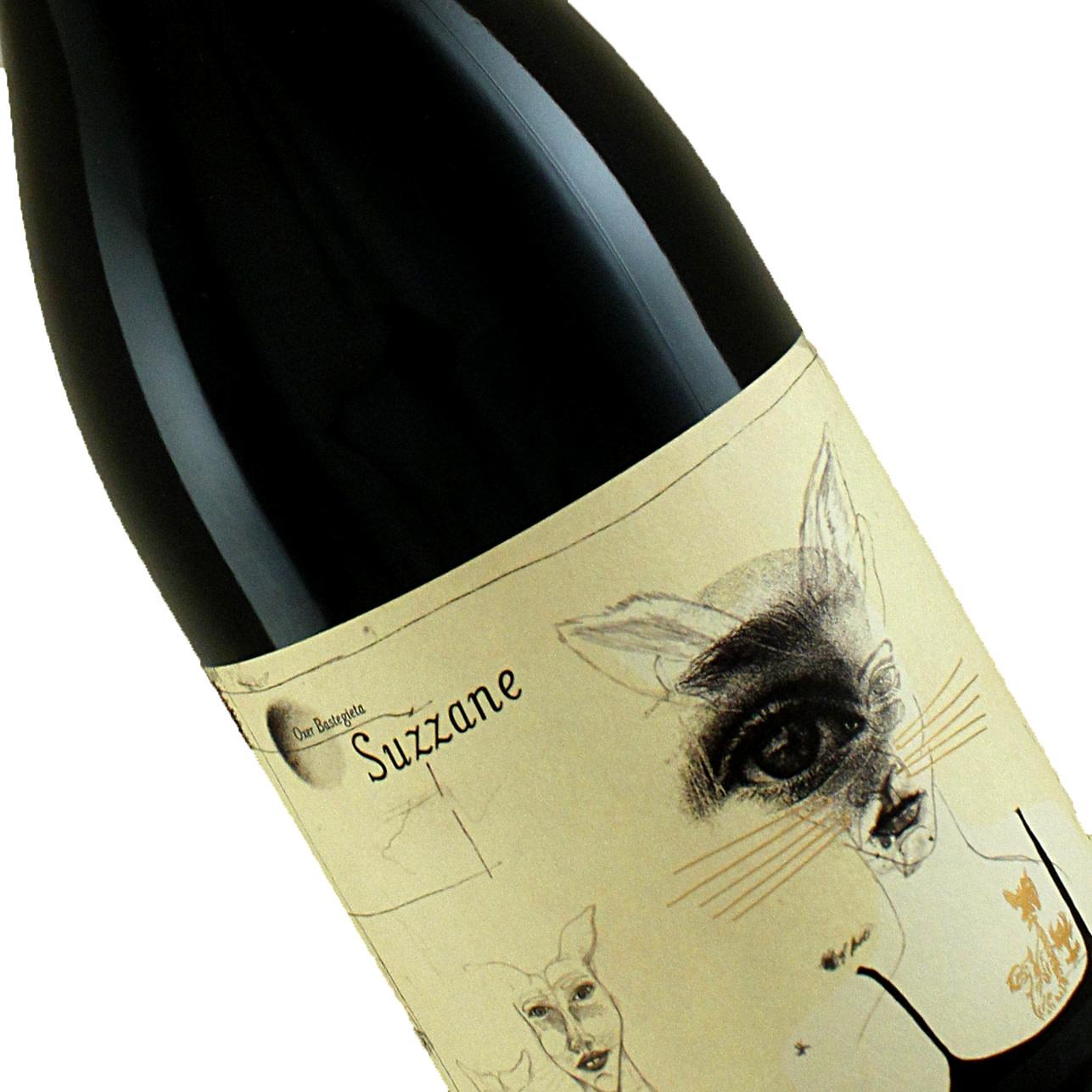 Oxer Bastegieta  2018 Rioja Garnacha Suzzane,  Rioja Spain