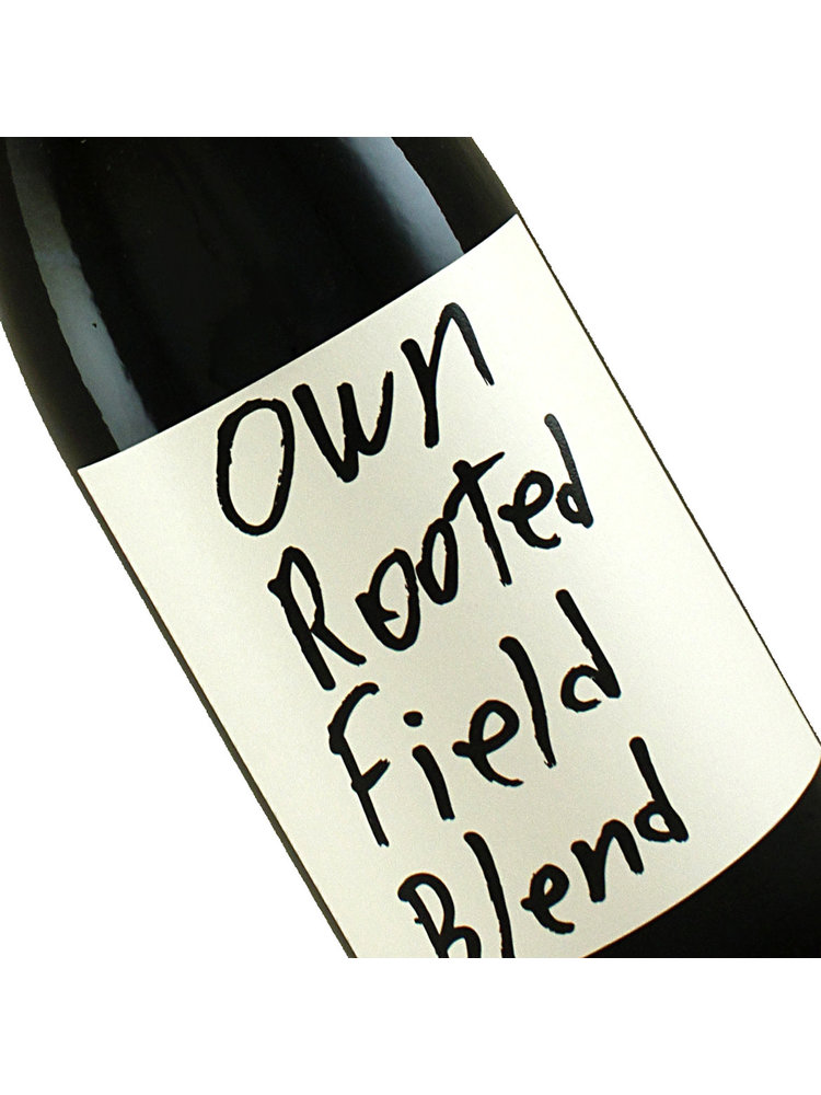 """Stolpman 2018 """"Own Rooted Field Blend"""" Red Wine Ballard Canyon"""