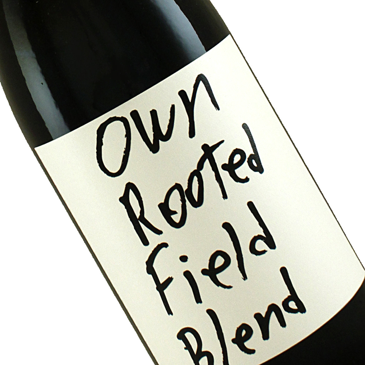 "Stolpman 2018 ""Own Rooted Field Blend"" Red Wine Ballard Canyon"
