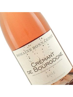 Domaine Bonnardot N.V. Cremant De Bourgogne Rose, Burgundy