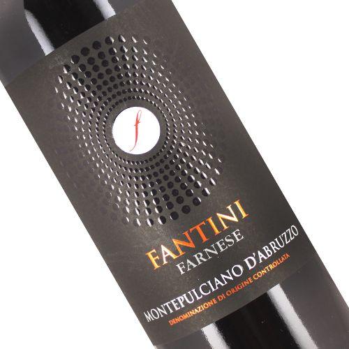 Farnese Fantini 2015 Montelpulciano D'Abruzzo, Italy