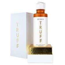 Truff Hot Sauce White Truffle Infused, 6oz.,