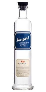 Hangar 1 Straight Vodka, California