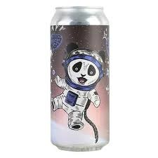"""Local Brewing """"Space Animal"""" Double-Dry Hopped Hazy Pale Ale 16oz. Can - San Francisco, CA"""
