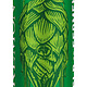 "Fremont Brewing ""Field To Ferment"" Fresh Hop Pale Ale 16oz. Can - Seattle, WA"
