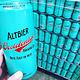 """Occidental Brewing """"Altbier"""" Amber Ale 16oz. Can- Portland, Oregon"""