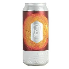 """Bottle Logic Brewing """"Perihelion"""" Strawberry Helles Lager 16oz can- Anaheim, CA"""