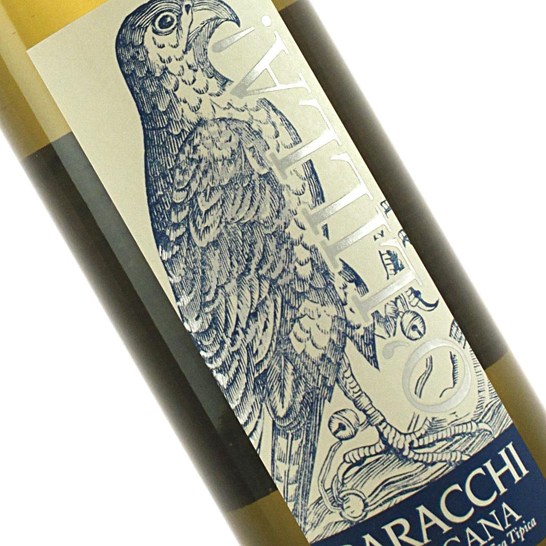 Baracchi 2019 Toscana Bianco 'O'Lilla', Tuscany Italy
