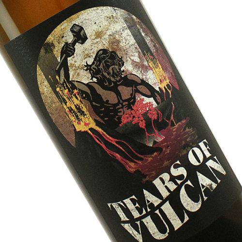 "Day Wines 2019 ""Tears of Vulcan"" Orange Wine, Dundee Oregon"