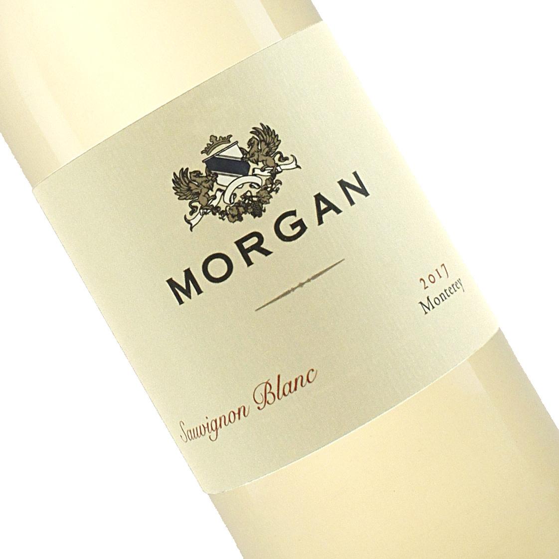 Morgan 2017 Sauvignon Blanc, Monterey