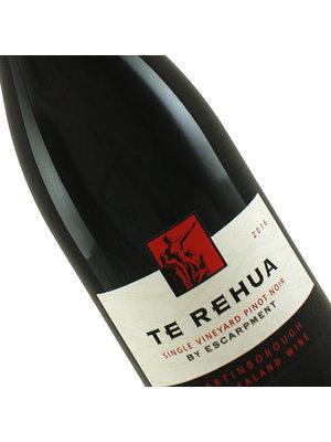 "Escarpment 2016 Pinot Noir ""Te Rehua"" Martinborough, New Zealand"