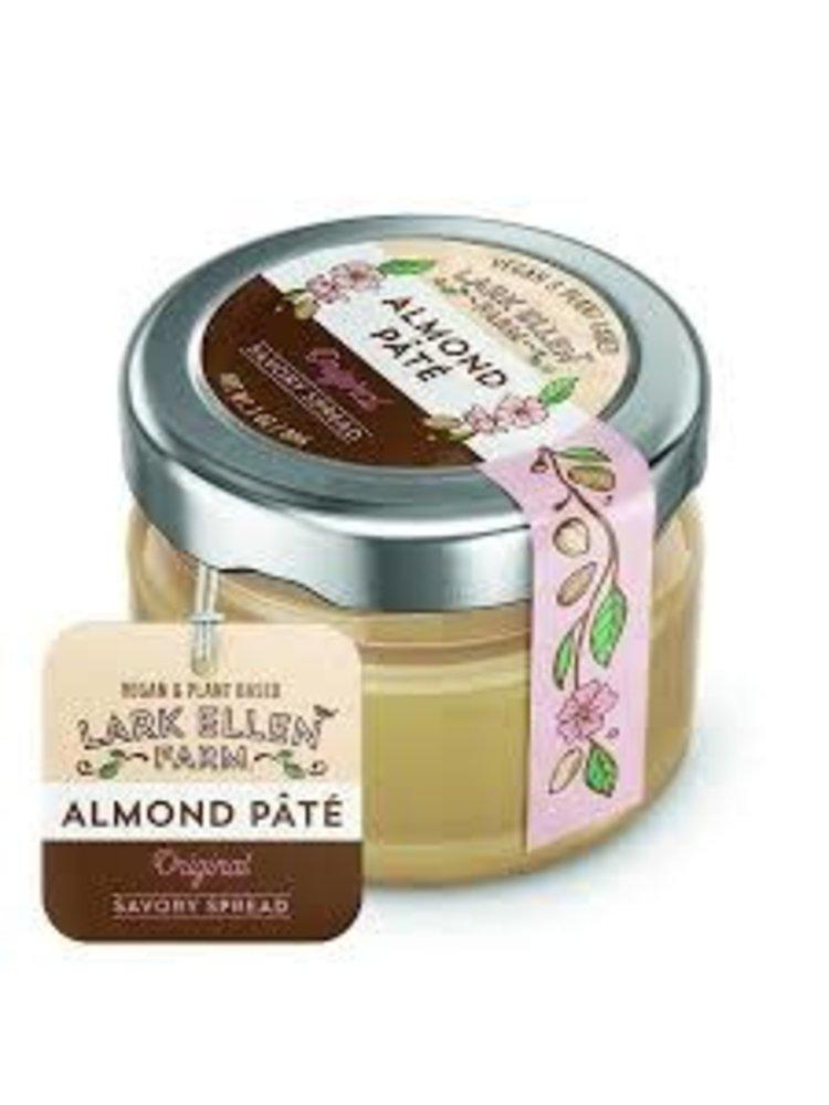 Lark Ellen Farm Almond Pate Savory Spread - Original