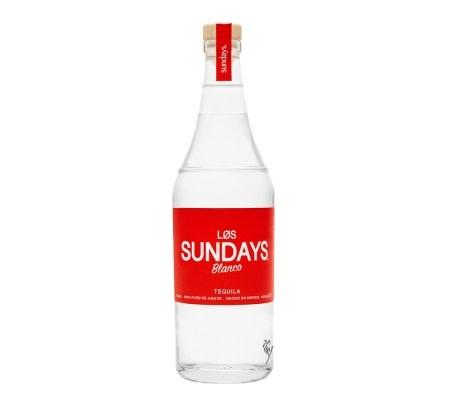 Los Sundays Tequila Blanco