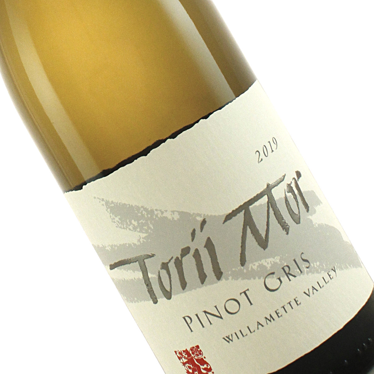 Torii Mor 2019 Pinot Gris, Willamette Valley, Oregon