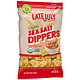 "Late July Snacks ""Sea Salt Dippers"" Tortilla Chips, North Carolina"