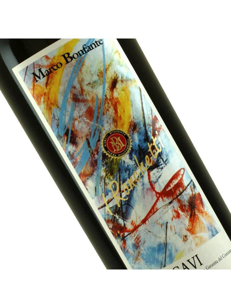 Marco Bonfante 2019 Gavi di Gavi, Piedmont August Wine of the Month