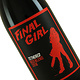 "Final Girl 2018 ""Tethered"" Red Blend Santa Maria Valley"