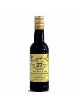 Jerez de la Frontera Sherry Vinegar Reserva 25 Year 375ml., Spain