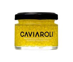 Caviaroli EVOO Picual Pearls 50g. , Spain
