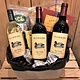 """The Duckhorn Collection"" Gift Basket"