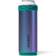 "Corkcicle ""Arctican Slim"" Can Chiller Dragonfly"