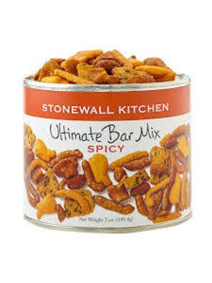 "Stonewall Kitchen Ultimate  Bar MIx ""Spicy"" 7oz., Maine"