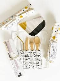 Hali Hali Eco-Friendly Cutlery Set