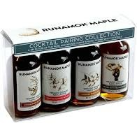 Runamok Maple Cocktail Pairing Collection