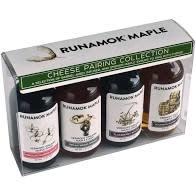 Runamok Maple Cheese Pairing Collection
