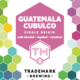 "Trademark Brewing ""Guatemala Cubulco"" Single Origin Whole Bean Coffee"