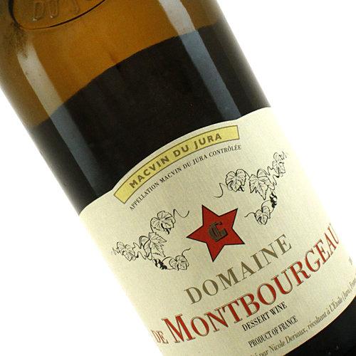 Domaine De Montbourgeau Macvin Du Jura  Dessert Wine, Jura