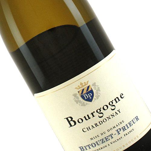 Bitouzet-Prieur 2017 Bourgogne Chardonnay, Cotes de Beaune, Burgundy
