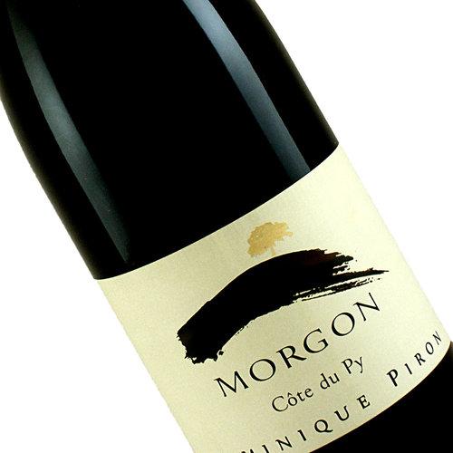 Dominique Piron 2019 Morgon Cote du Py, Beaujolais