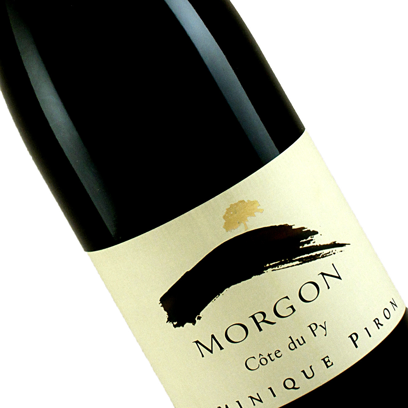 Dominique Piron 2018 Morgon Cote du Py, Beaujolais