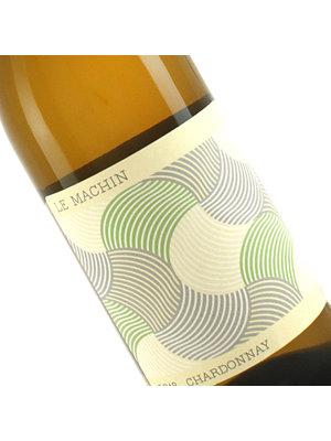Le Machin 2019 Chardonnay, Santa Rita Hills