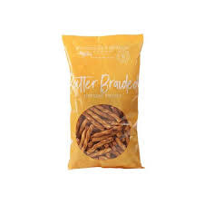 Terrapin Ridge Butter Braided Pretzel Twists, Clearwater, Florida 8 oz.
