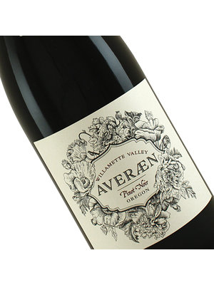 Averaen 2019 Pinot Noir, Willamette Valley, Oregon