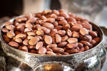 Rancho Gordo King City Pinks Heirloom Beans