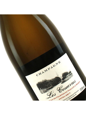 """Chartogne-Taillet N.V. """"Les Couarres""""Extra Brut  Champagne"""