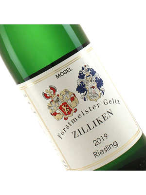 Zilliken 2019 Estate Riesling, Mosel, Germany