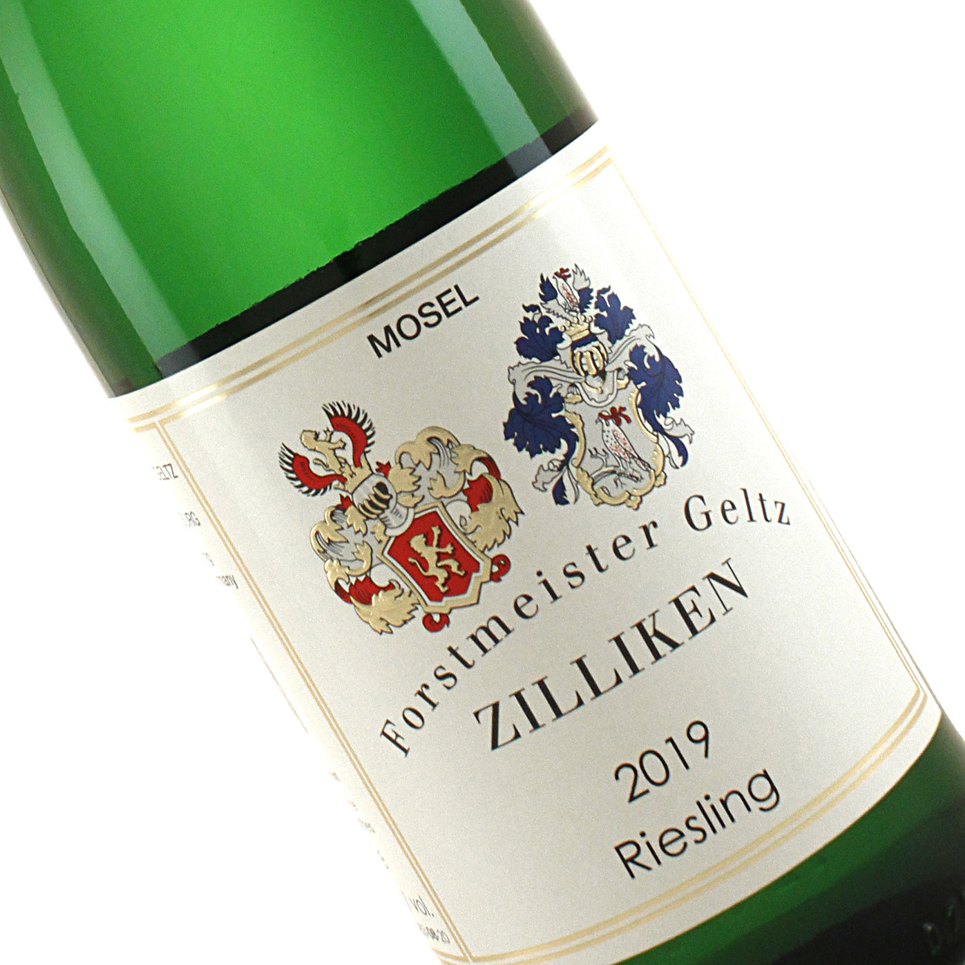 Zilliken 2019 Estate Riesling, Mosel Germany