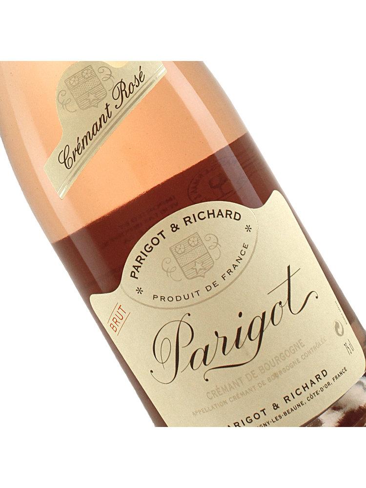 "Parigot & Richard ""Parigot"" Rose Cremant De Bourgogne"